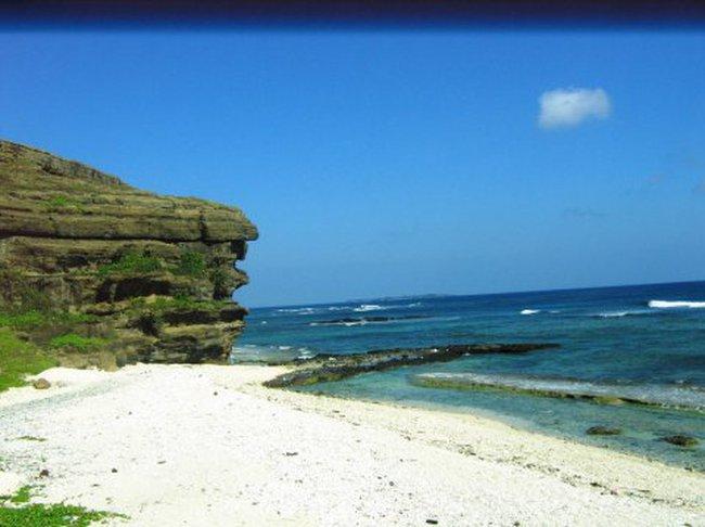 Triển khai dự án sinh thái rộng 80.000m2 tại đảo Lý Sơn