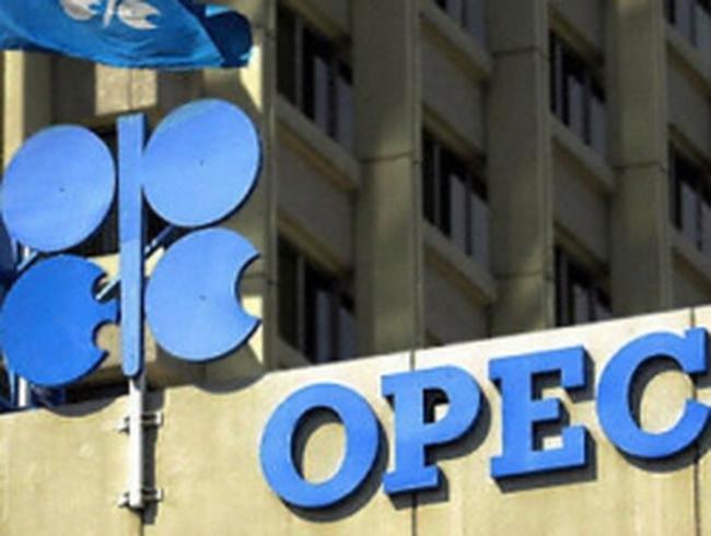Xuất khẩu dầu thô của OPEC tăng mạnh nhất kể từ 2008