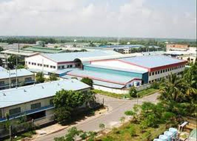 Mở rộng KCN công nghệ thông tin ở miền Trung