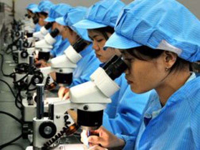 TPHCM phấn đấu đạt GDP bình quân 12%/năm