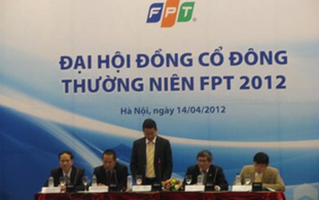 """Thất bại EVN Telecom là trường đoạn """"đau khổ"""" của FPT"""