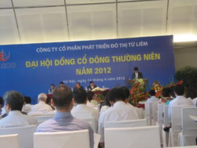 Chủ tịch NTL: 2 triệu cổ phiếu quỹ giá tối thiểu 35.000 đồng/cp mới bán