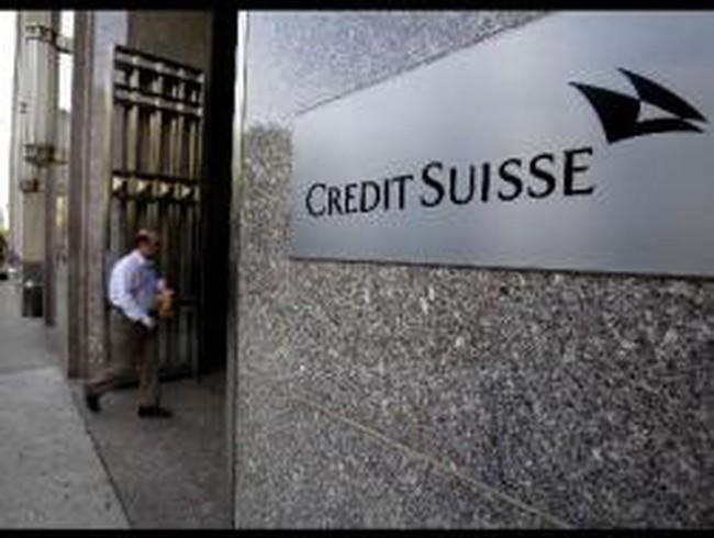 Ngân hàng Credit Suisse dự kiến cắt giảm 5.000 việc làm
