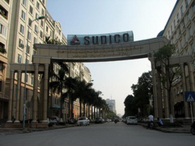 Văn phòng Chính phủ có ý kiến về ĐHĐCĐ bất thường tại SUDICO