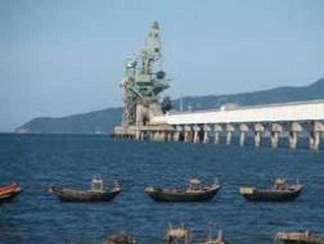 OGL có thể đầu tư 1 tỷ USD xây cảng nước sâu tại Việt Nam