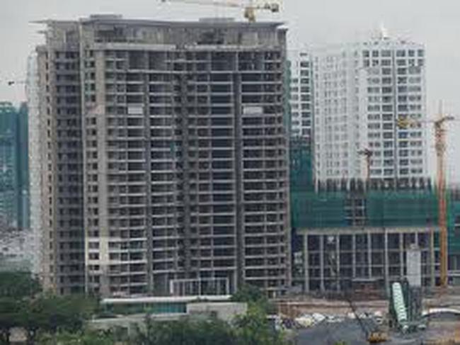 TP HCM: Gần 200 dự án chung cư vẫn chưa được cấp chủ quyền