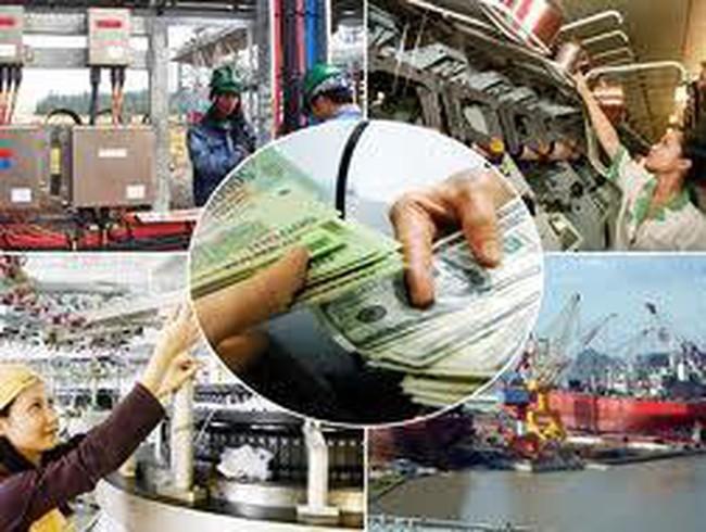 Đề án tái cơ cấu kinh tế: Đâu là ưu tiên hàng đầu?