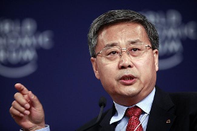 Chứng khoán Trung Quốc tìm lại niềm tin của nhà đầu tư