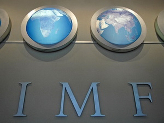 IMF bắt đầu duyệt xét công thức đóng góp vốn mới