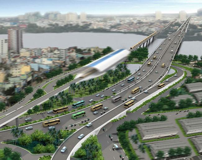 Cầu Sài Gòn 2 thúc đẩy đô thị phát triển