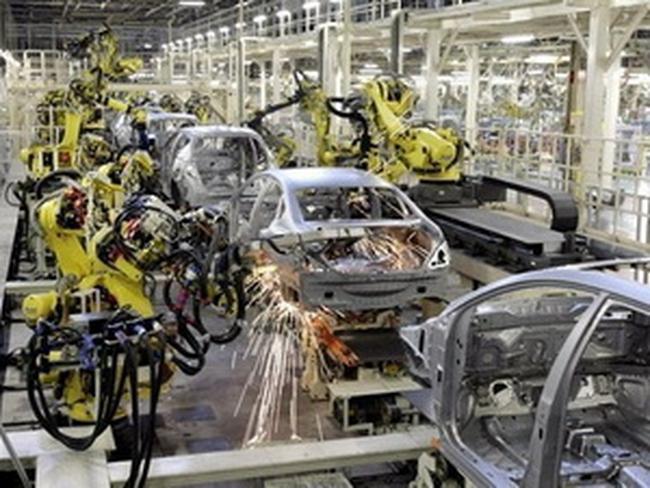 Tăng trưởng GDP Trung Quốc 8,1%: Có phải chuyện cổ tích?