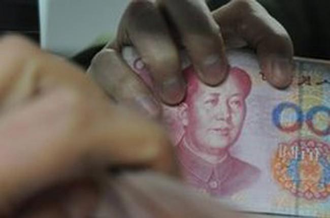 Mỹ hoan nghênh Trung Quốc mở rộng biên độ tỷ giá