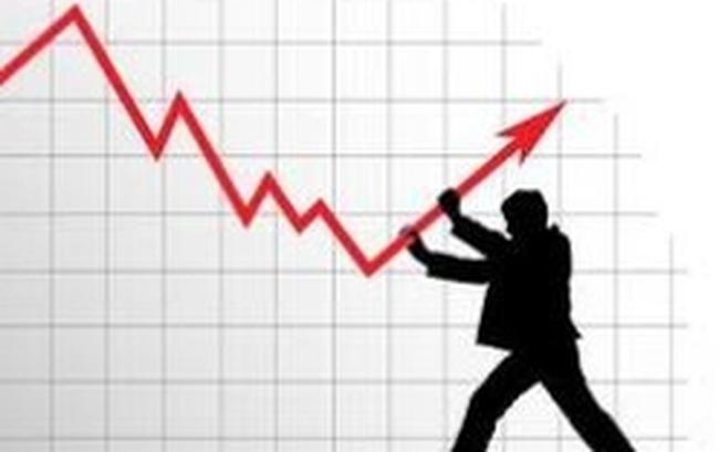 Nhóm cổ phiếu bất động sản, săm lốp tăng giá ấn tượng trong nửa đầu tháng Tư