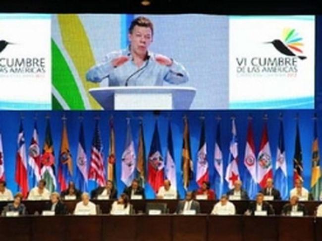 Mỹ và Canada tiếp tục phản đối kết nạp lại Cuba vào OAS
