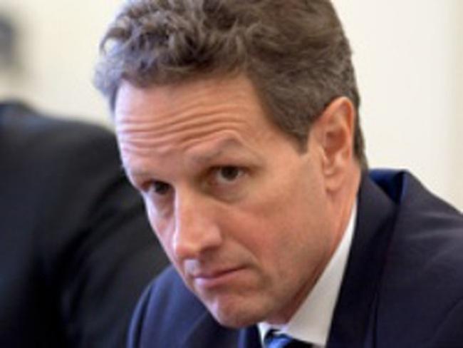 Timothy Geithner: Kinh tế Mỹ có thể chịu đựng giá gas cao hơn nữa