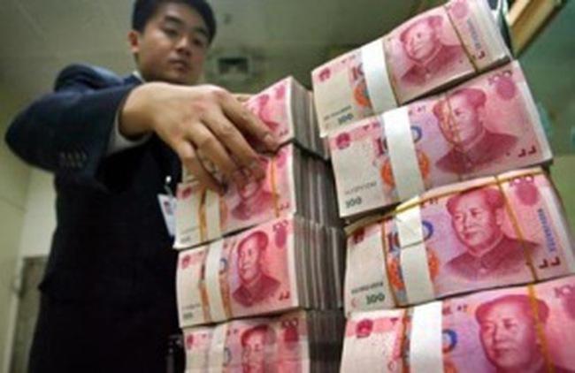 """Trung Quốc nới biên độ tỷ giá: """"Một tên hai đích""""?"""