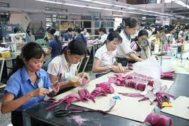 Đầu tư nước ngoài vào Trung Quốc sụt giảm tháng thứ 5 liên tiếp