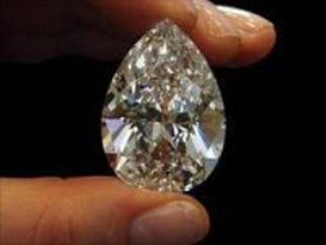 Kim cương sẽ là lựa chọn mới của nhà đầu tư?
