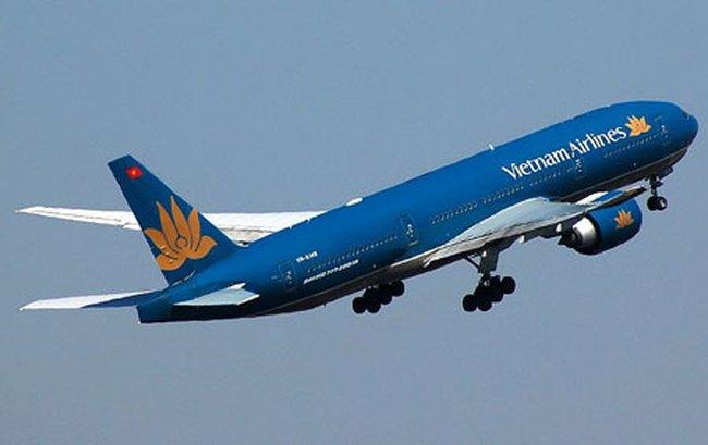 Vietnam Airlines chuẩn bị phát hành cổ phiếu
