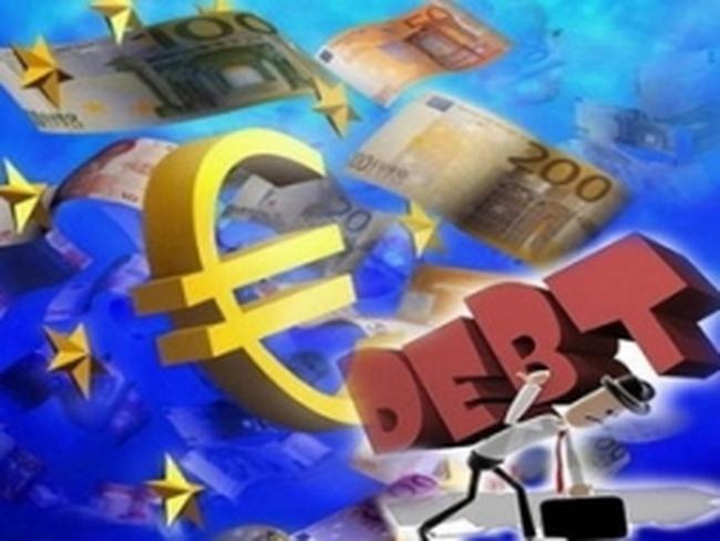 Khủng hoảng nợ công khu vực Eurozone đã quay lại