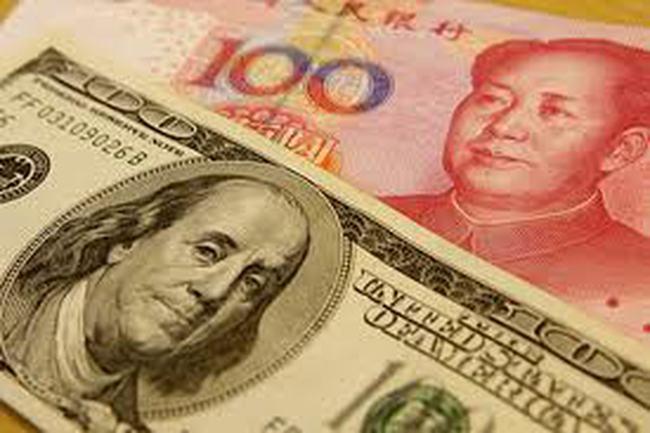 Trung Quốc cho phép các ngân hàng bán khống USD