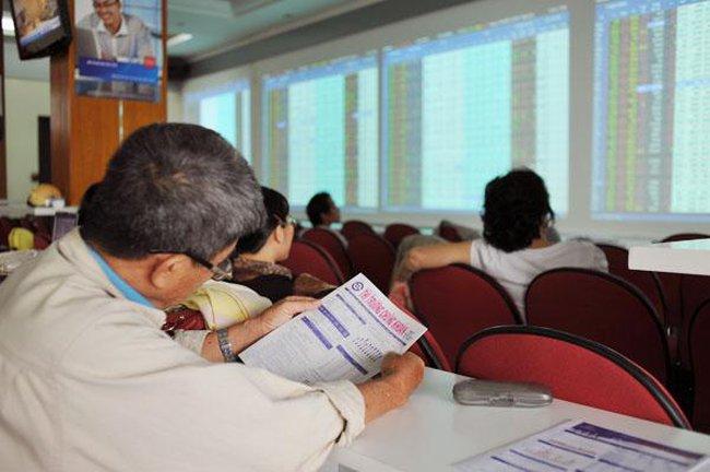BSI: Đặt kế hoạch năm 2012 lãi hơn 20 tỷ đồng, lấy tư vấn làm mũi nhọn