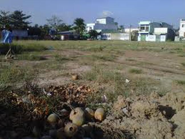 TP.HCM: Cho thuê đất theo giá thị trường