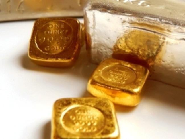 IMF: Vàng vẫn là nơi trú ẩn an toàn