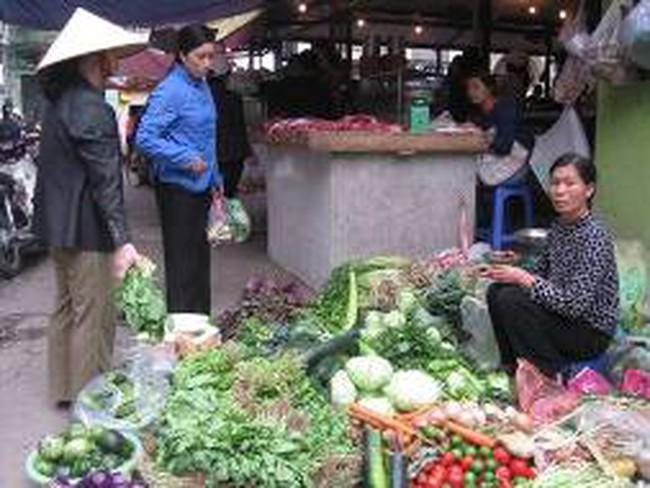 Giá nông sản giảm đồng loạt: Rẻ vẫn ế