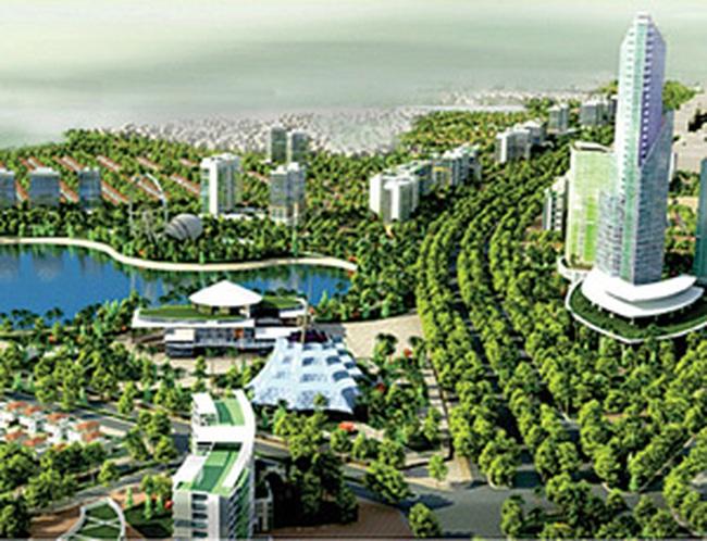 15.000 tỷ đồng xây khu đô thị mới tại Hải Dương