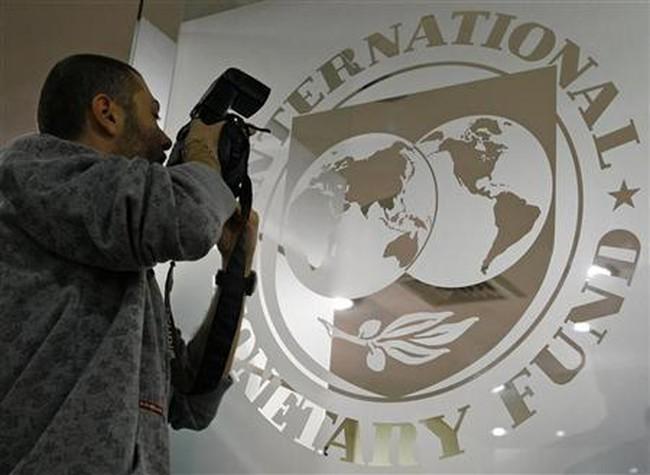 Nhật Bản cam kết tài trợ 60 tỷ USD cho IMF cứu châu Âu