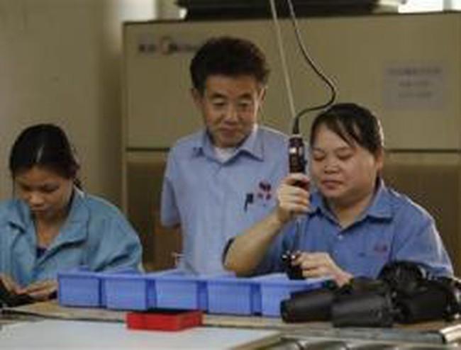 """Những kỹ sư """"made in Japan"""" trên đất Trung Quốc"""