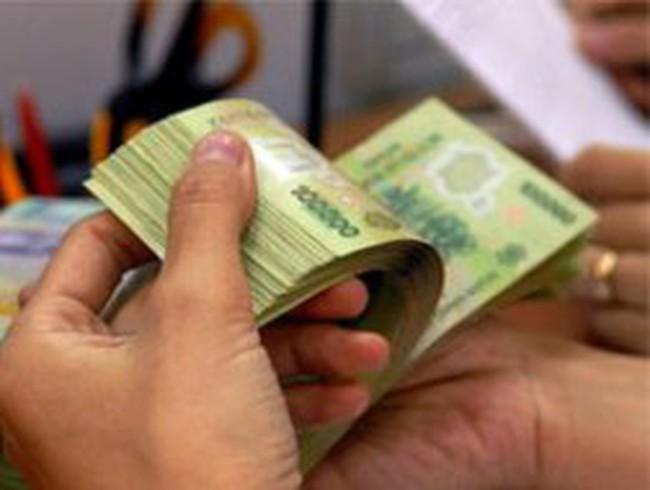 PJS: 2/5 ĐKCC nhận cổ tức bằng tiền mặt năm 2011 tỷ lệ 10,5%