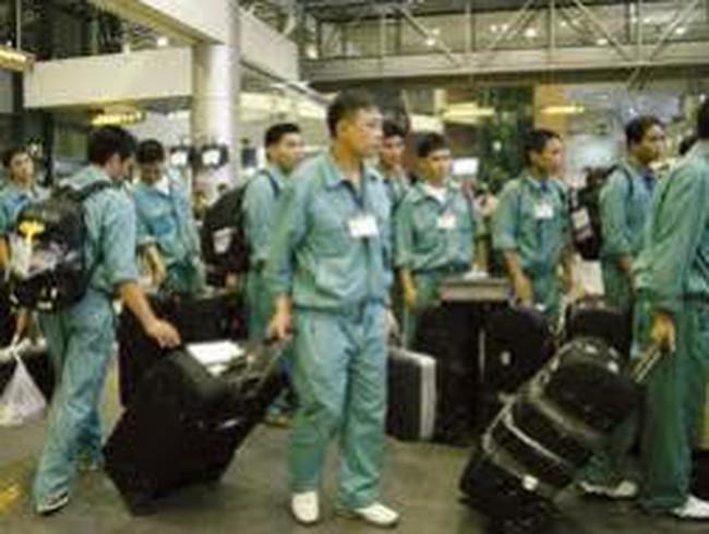 Triển vọng từ các thị trường xuất khẩu lao động mới