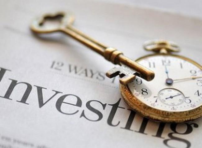Áp lực quỹ ngoại rút vốn