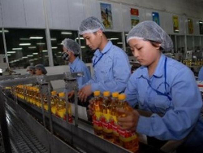 Xây bộ chỉ tiêu đánh giá hiệu quả FDI ở Việt Nam