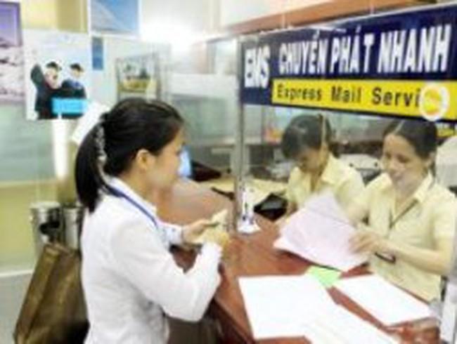 VNPost dự kiến tách hoàn toàn khỏi Tập đoàn VNPT từ 1/1/2013