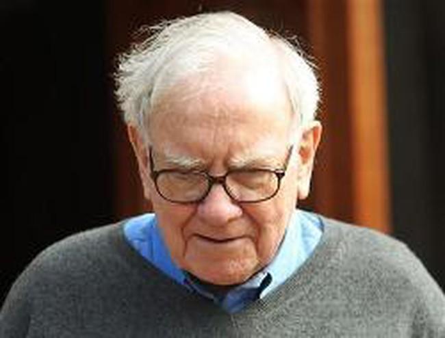 Buffett mắc bệnh ung thư tiền liệt tuyến, ai sẽ kế thừa Berkshire Hathaway?