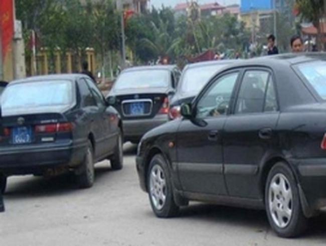 Thành phố Đà Nẵng tạm dừng mua sắm xe công