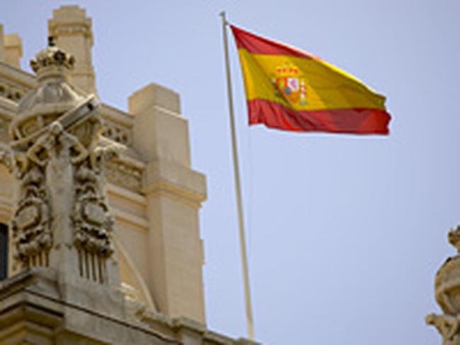 Nợ xấu ngân hàng Tây Ban Nha lên cao nhất từ năm 1994