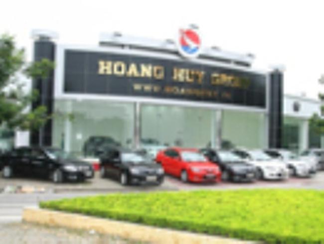 HHS: Lên kế hoạch lãi 120 tỷ đồng năm 2012