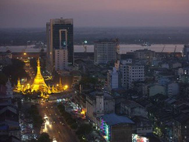 EU dỡ bỏ cấm vận đối với Myanmar