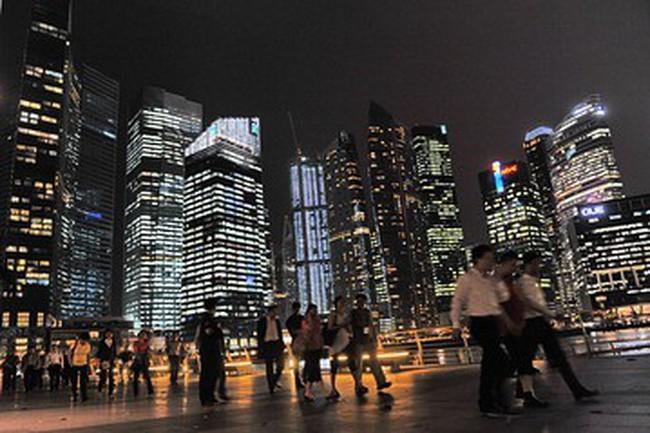 Đông Nam Á: Tương lai của các ngân hàng đầu tư
