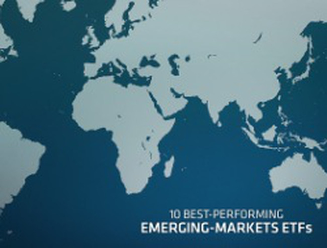 Việt Nam- Miền đất hứa của các nhà đầu tư ETFs