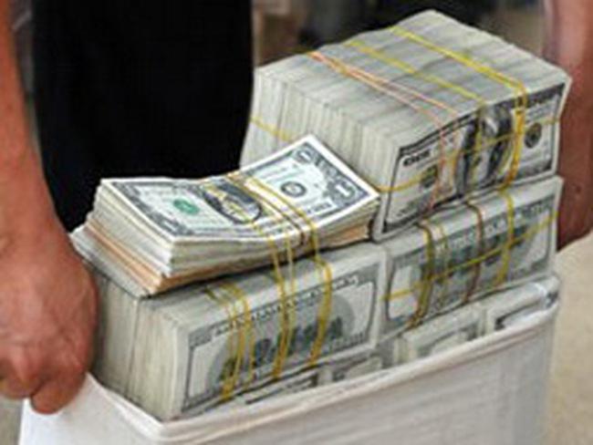 VCSC: Quý I/2012 NHNN đã mua vào 6,23 tỷ USD