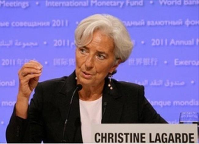 Các nước đã cam kết đóng góp 316 tỷ USD cho IMF
