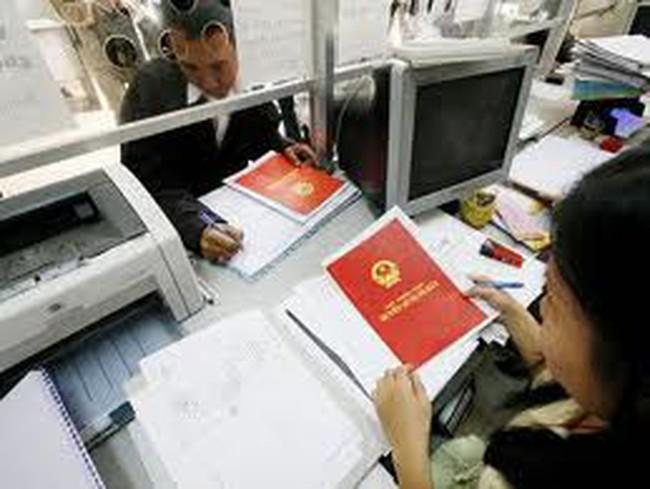 Kiến nghị cho thế chấp BĐS tại ngân hàng nước ngoài