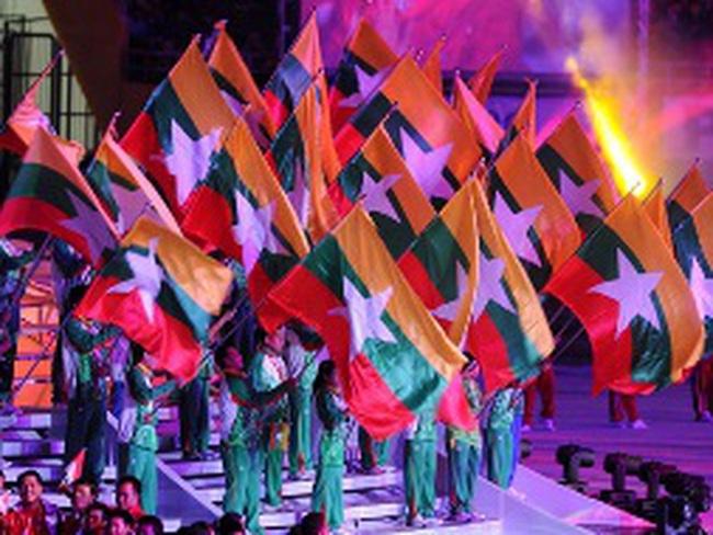 Điểm danh các nước đã dỡ bỏ cấm vận với Myanmar