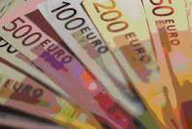 IMF: Các ngân hàng châu Âu có thể phải bán 3,8 nghìn tỷ USD tài sản