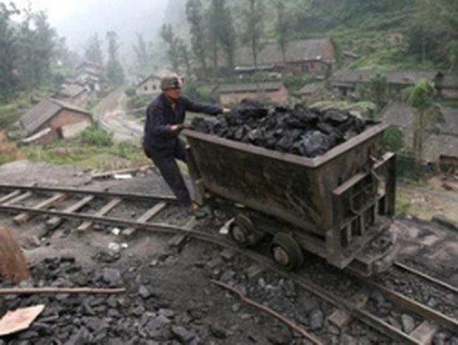 TKV: Lượng than tồn kho đã vượt mức 7 triệu tấn